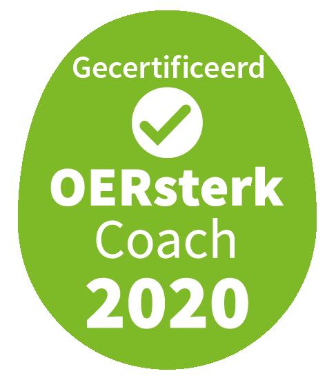 OERsterk Coach
